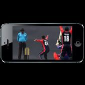 Cricket Buzz India vs SriLanka Live