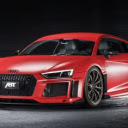 Audi R8 Wallpapers and New Tab Icon