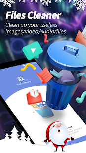 File Magic - Phone Cleaner,  Free VIP Screenshot