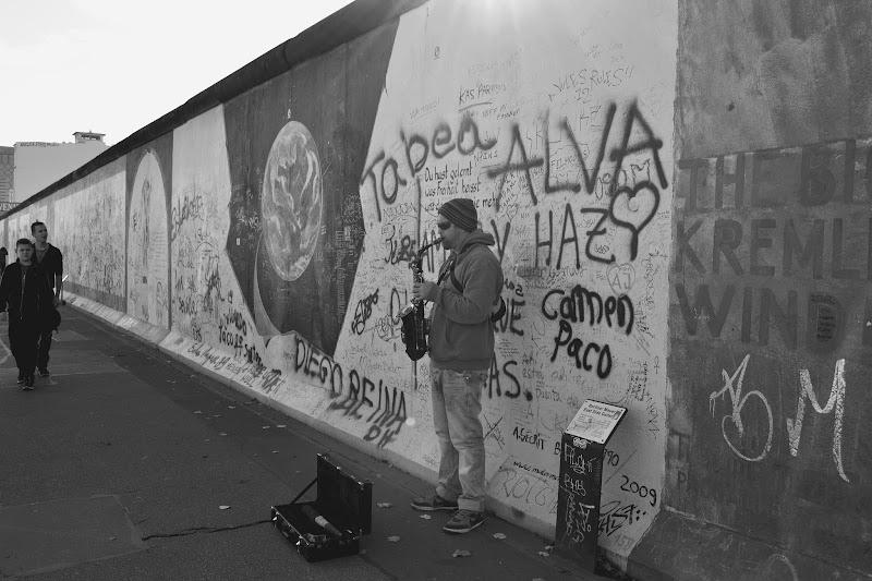 Jazz in Berlin di Benedetta Paoletti