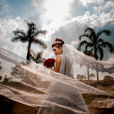 Wedding photographer Natan Oliveira (smurdn). Photo of 01.12.2017