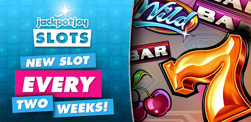 Jackpotjoy Slot Machines