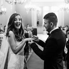 Wedding photographer Marian Logoyda (marian-logoyda). Photo of 27.03.2018