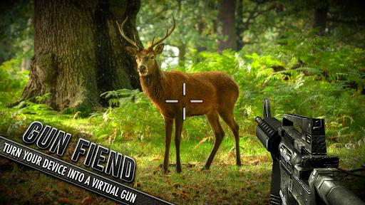 Code Triche Gun Fiend apk mod screenshots 1