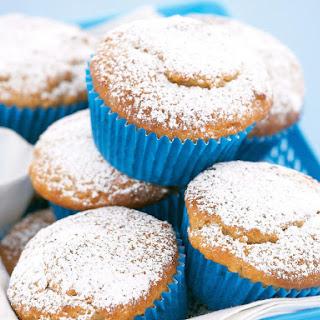 Muesli Muffins.