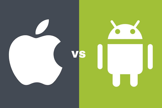 How Much Does Mobile App Development Cost - iOS Vs Android