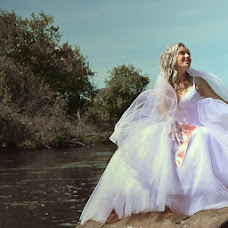 Wedding photographer Elena Salaznikova (Nelll). Photo of 27.10.2012