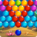 Bubble Shooter Rescue icon