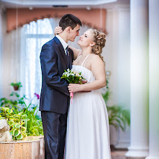 Wedding photographer Nataliya Kolokolova (NataliPronina). Photo of 14.04.2015