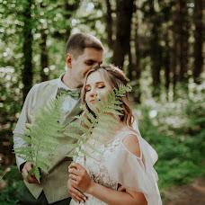 Photographe de mariage Lena Astafeva (tigrdi). Photo du 18.07.2019