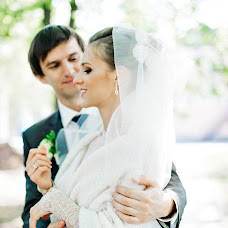 Wedding photographer Katerina Laschikova (levinlove). Photo of 14.06.2015