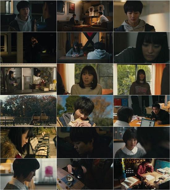 (TV-Dorama)(720p) 電影少女-VIDEO GIRL AI 2018 ep08 180303