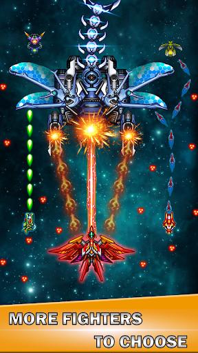 Galaxy sky shooting screenshot 18