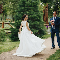 Wedding photographer Alina Shacilo (alinashatsilo). Photo of 14.08.2017