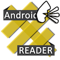 Android Reader Mode icon