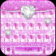 App Rosy Glitter Keypad APK for Windows Phone