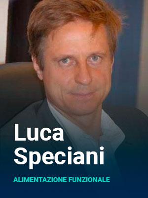 Luca Speciani Box