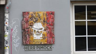 Photo: Herr Pimock