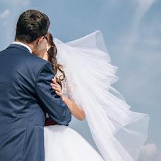Wedding photographer Olya Gaydamakha (gaydamaha18). Photo of 24.11.2016