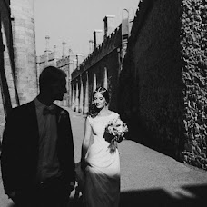 Wedding photographer Aleksey Sverchkov (sver4kov). Photo of 23.08.2016