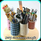 DIY Creative Craft Ideas