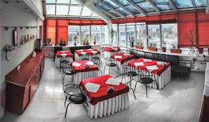 Ресторан 8 небо
