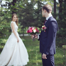 Wedding photographer Tasha Tkachenko (tashatkachenko). Photo of 04.11.2015