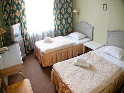 Viktorija Hotel - NON REFUNDABLE ROOM
