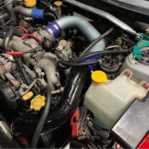 インプレッサ スポーツワゴン GF8 のカスタム事例画像 jzsr3240さんの2020年01月18日18:59の投稿