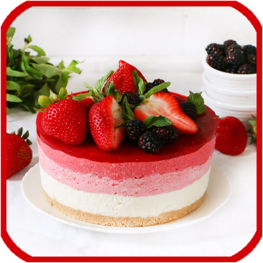 Easy desserts without Oven