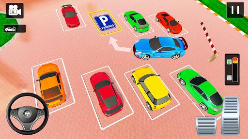 Car Parking Super Drive Car Driving Games 1.2 screenshots 3