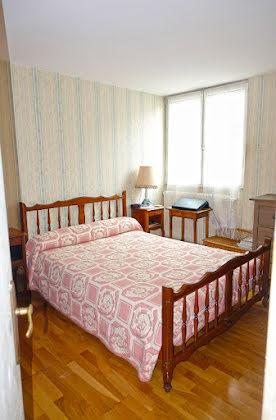 Vente appartement 3 pièces 69,62 m2