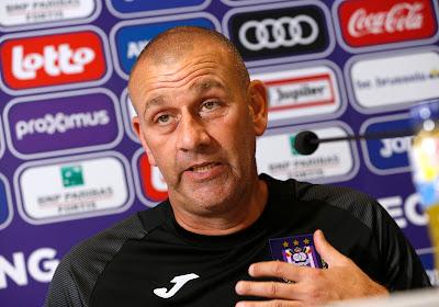 Davies maakt duidelijk wat hij van Anderlecht wil zien en licht keuze kapitein toe