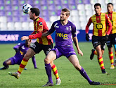 KV Mechelen heeft met 1-2 gewonnen op het veld van Beerschot
