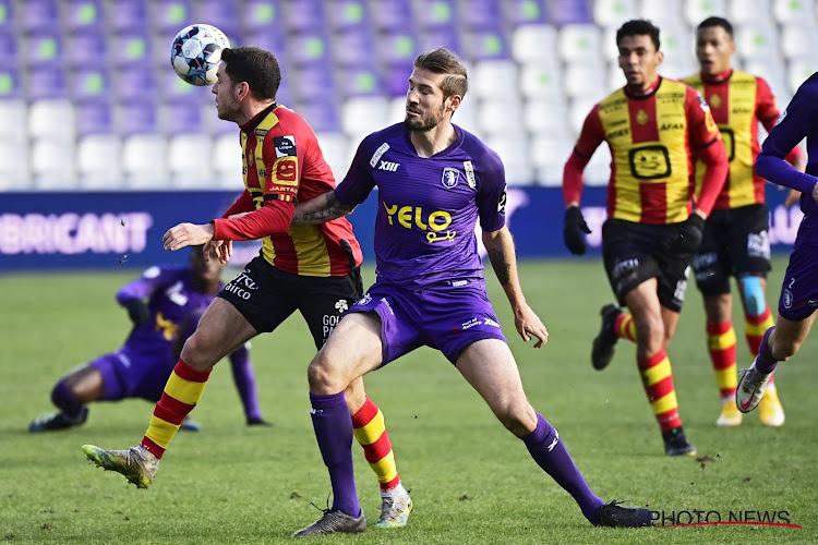 KV Mechelen haalt het op het veld van Beerschot na straffe comeback in spectaculaire slotfase