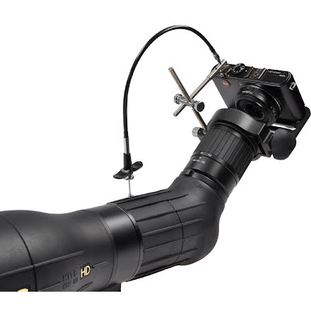Digiscoping adapter P11 for KSP 80 HD