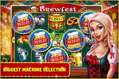 Slotomania - Free Casino Slots Screenshot 11