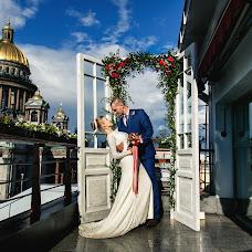 Wedding photographer Aleksandr Rudakov (imago). Photo of 17.04.2018