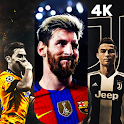 🔥 Football Wallpapers (Football Photos) icon