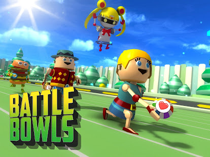 Battle Bowls 13