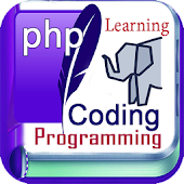 Learn PHP Programming Coding