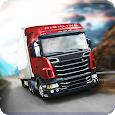 Rough Truck Simulator 2 icon