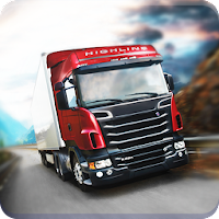 Rough Truck Simulator