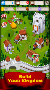 War Kingdoms Strategy Game- screenshot thumbnail