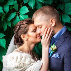 Wedding photographer Anastasiya Zinoveva (Nastasiazin). Photo of 15.06.2016