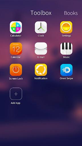 Daybreak  Hola Launcher テーマ|玩個人化App免費|玩APPs