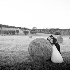 Vestuvių fotografas Pietro Dambrosio (Fduepuntozero). Nuotrauka 08.11.2019