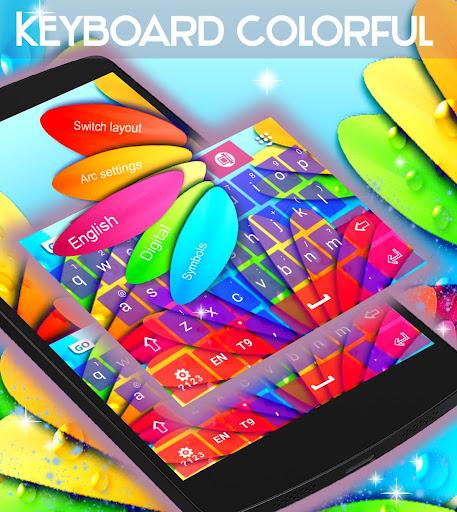 玩娛樂App|豐富多彩的鍵盤為Android免費|APP試玩