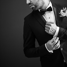 Wedding photographer Hovhannes Boranyan (boranyan). Photo of 18.01.2017