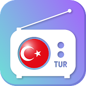 Radio Turkey - Radio FM Turkey